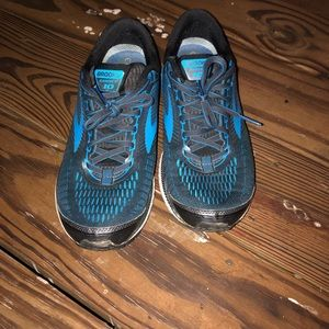 Brooks Ghost 10 Running Shoes Size 8